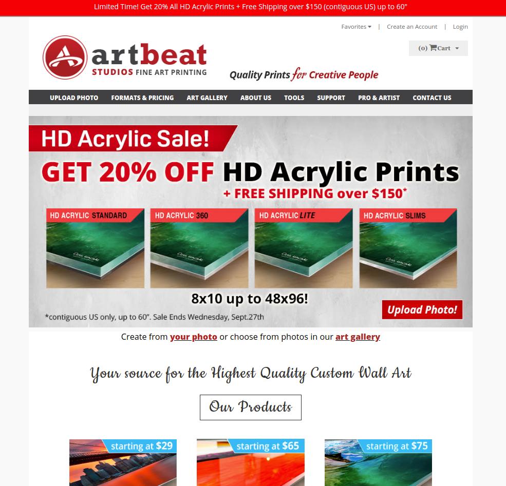 artbeat studios image