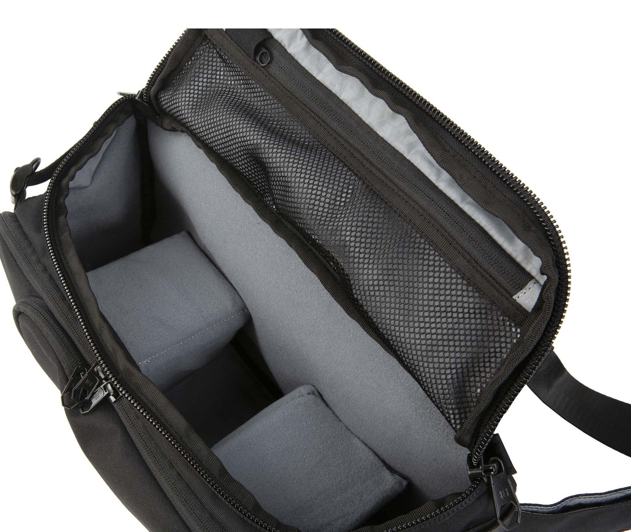 hex ranger sling inside image