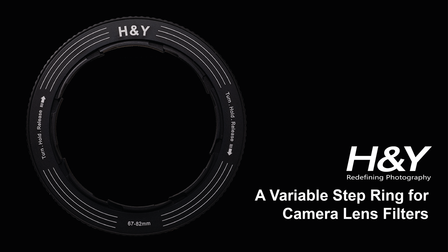 Revo Ring For Filters 5 image