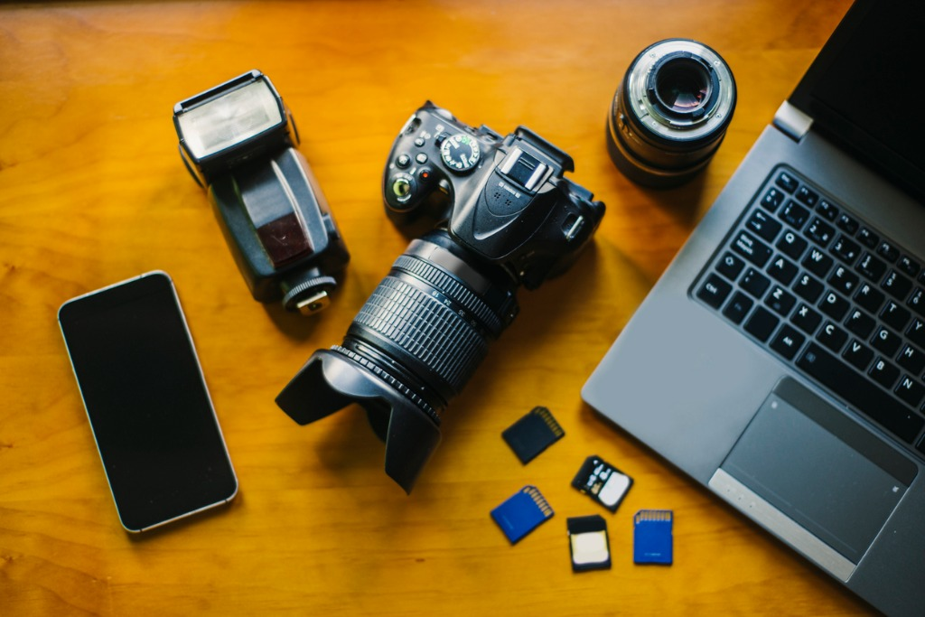 make photography simpler 1 image
