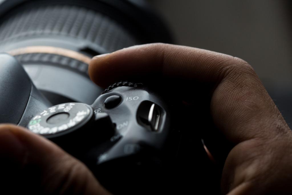 photography process 2 image