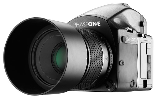 Phase One 645DF Price image