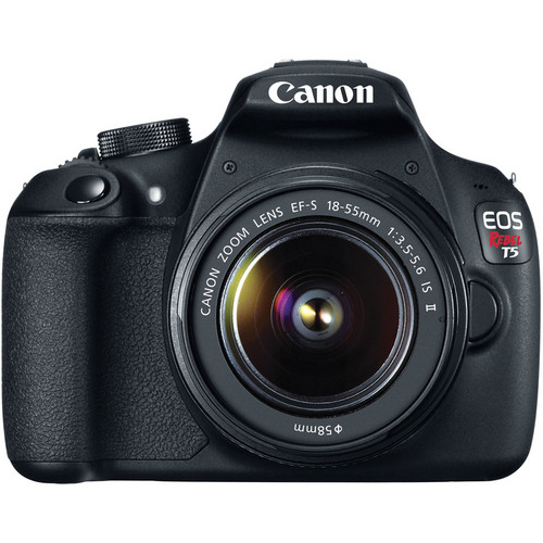 Canon EOS Rebel T5 Benefits 2 image