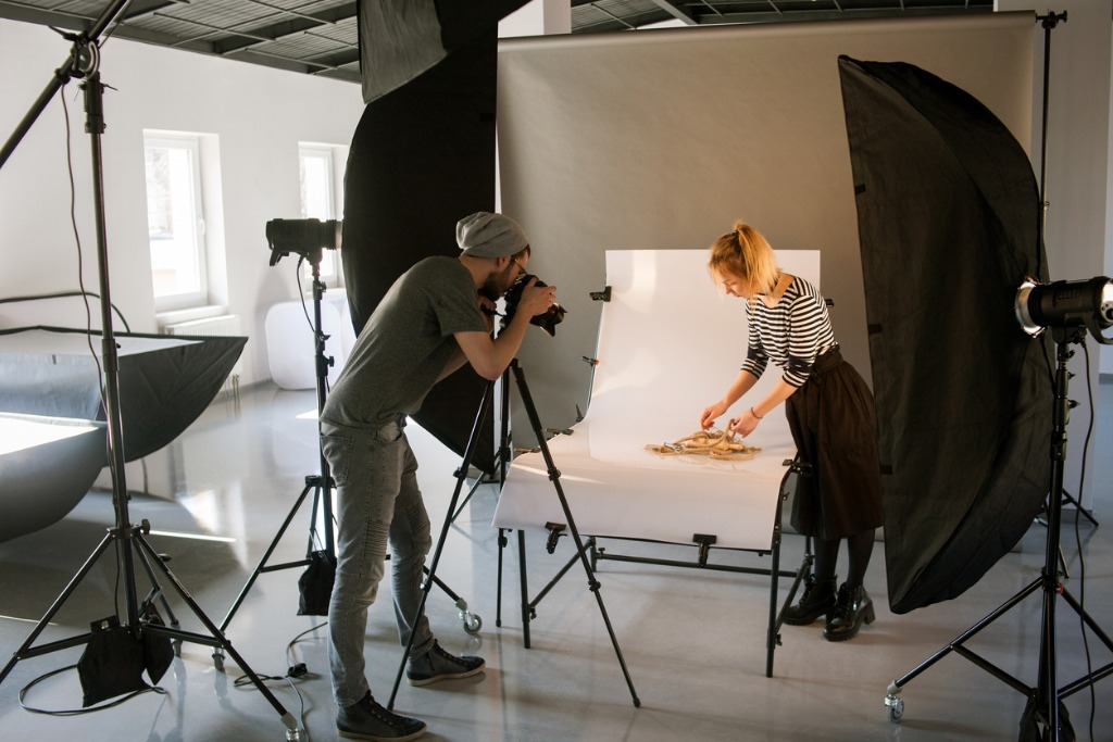 The Best Way to Interact With Photography Clients image