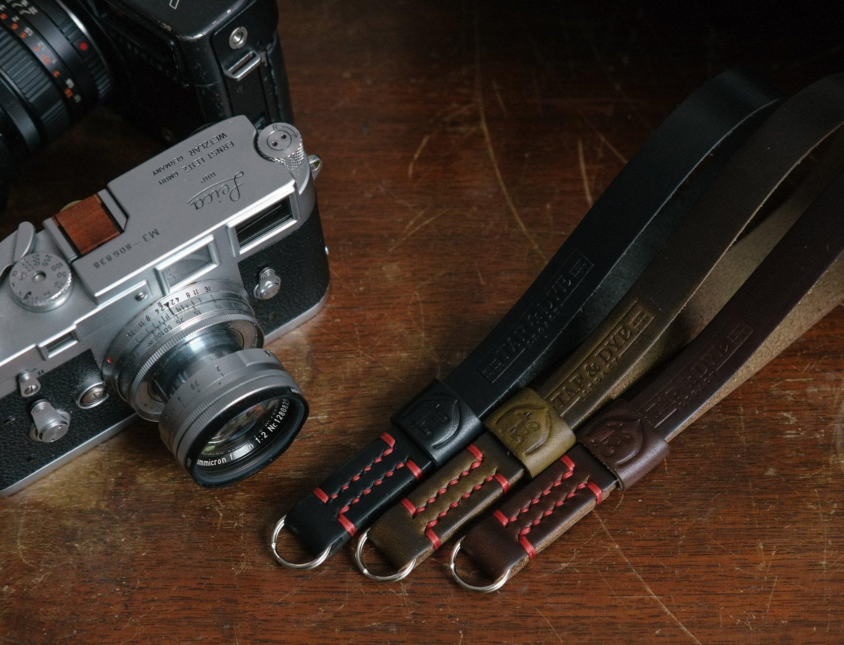 wrist strap for camera 4 image