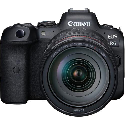Canon EOS R6 Price image