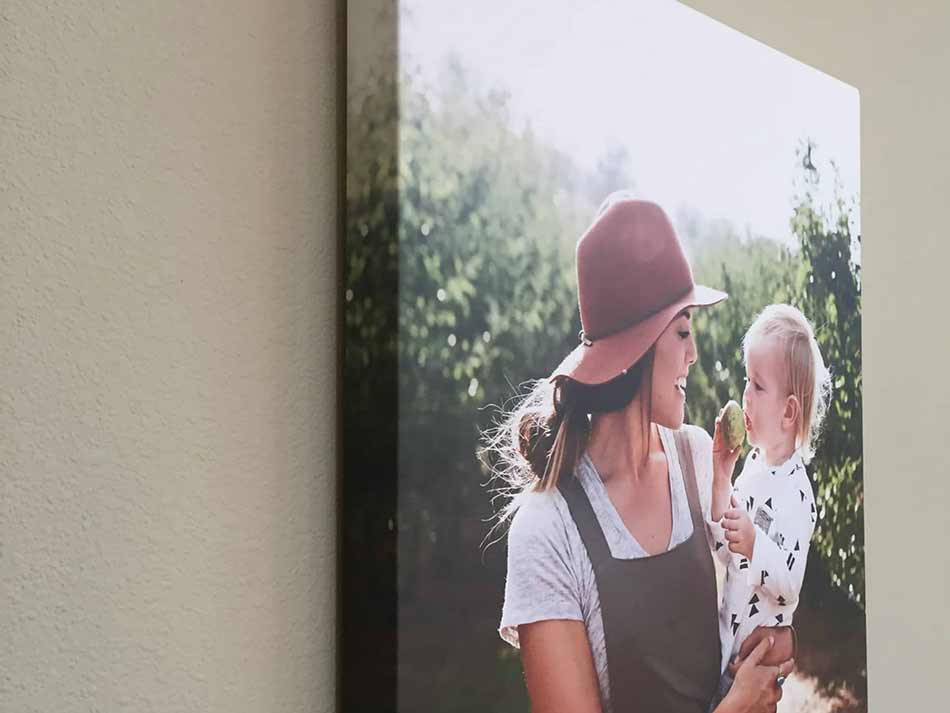 These Canvas Print Options Can Make or Break Your Print image