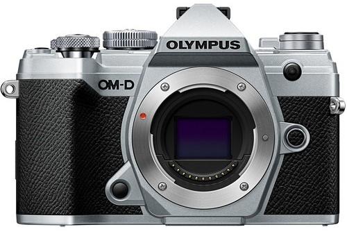 Olympus OM D E M5 III Price 1 image