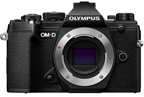 Olympus OM D E M5 III Review image
