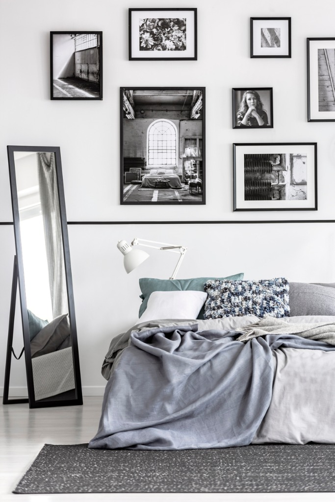 How to Size Prints to Hang on Your Wall image