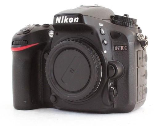 Nikon D7100 Price image