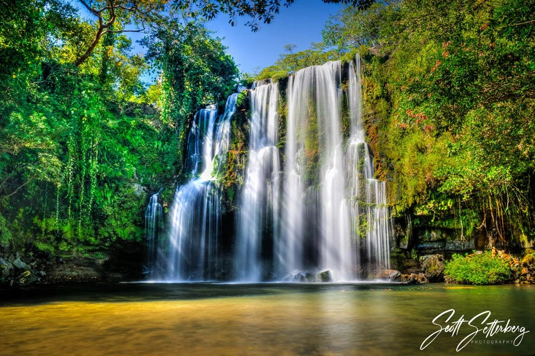Pura Vida Costa Rica is a Photographers Paradise image