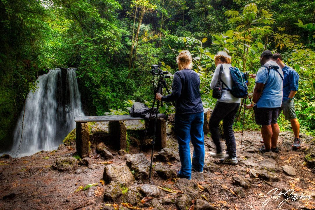 costa rica photography tours image