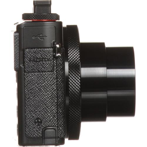 Canon PowerShot G9 X Mark II Body Design 2 image