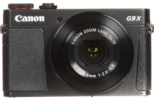 Canon PowerShot G9 X Mark II Price image