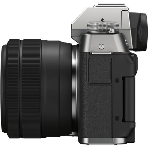 Fujifilm X T200 Body Design 2 image