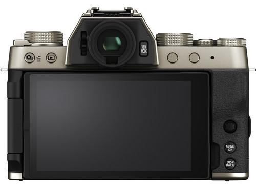 Fujifilm X T200 Build Handling 1 image