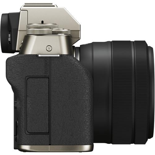 Fujifilm X T200 Build Handling 2 image