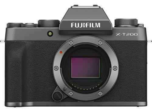 Fujifilm X T200 Review image