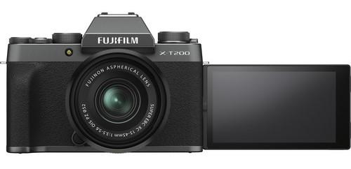 Fujifilm X T200 Specs image