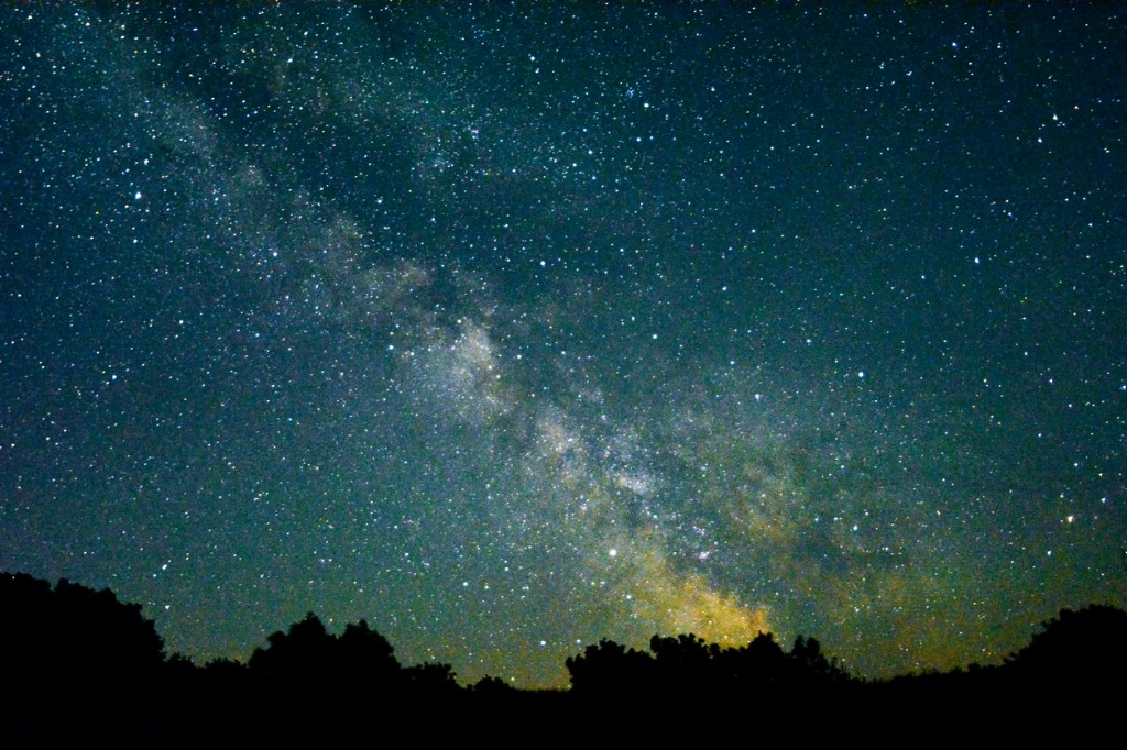 How to Take Killer Photos of the Night Sky