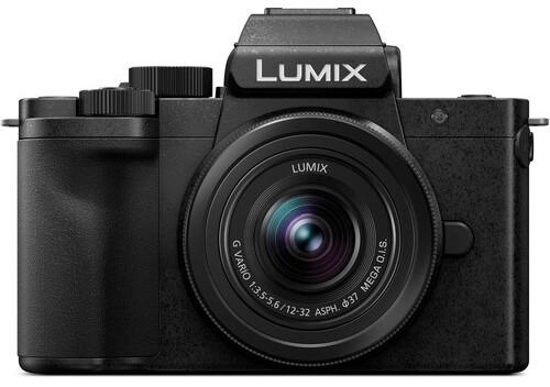 Panasonic Lumix DC G100 Review image