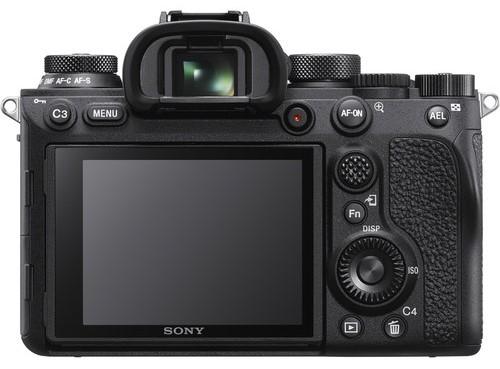 Sony a9 II Build Handling 2 image