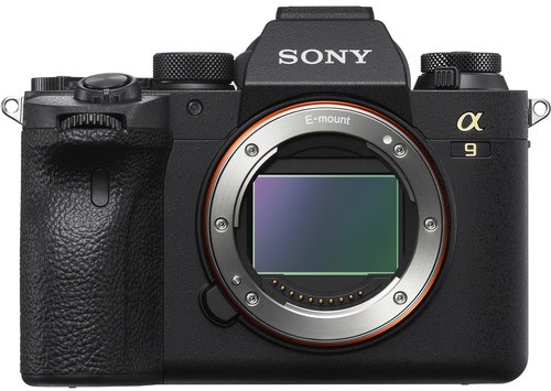 Sony a9 II Review image