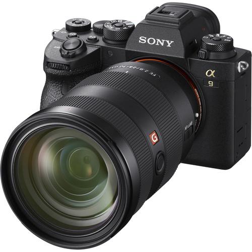 Sony a9 II Specs image
