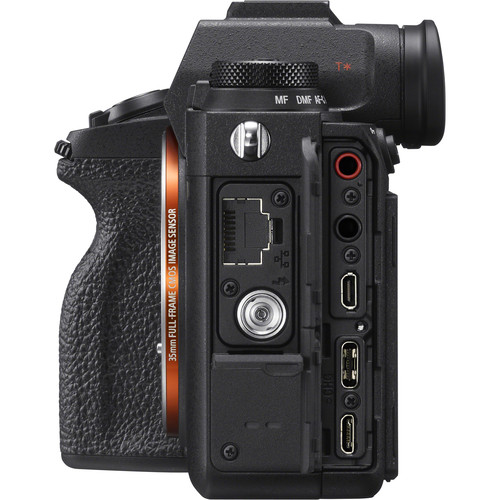Sony a9 II Video Performance image