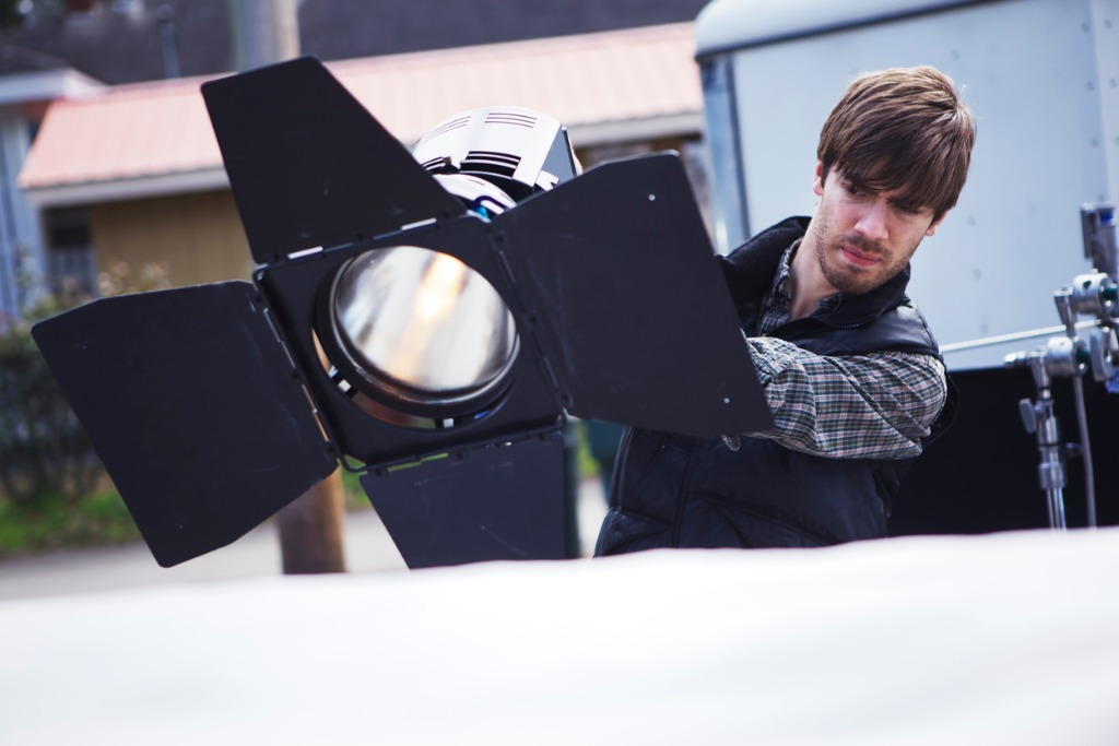 dmx lighting for videography 3 image