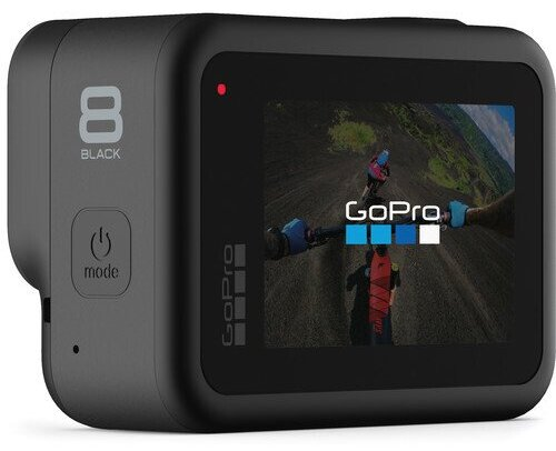 GoPro Hero 8 Black Price image