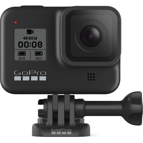 GoPro Hero 8 Black Specs image