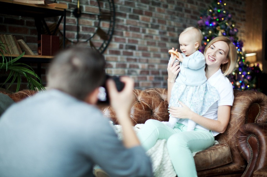 Holiday Promo Ideas for Photographers image