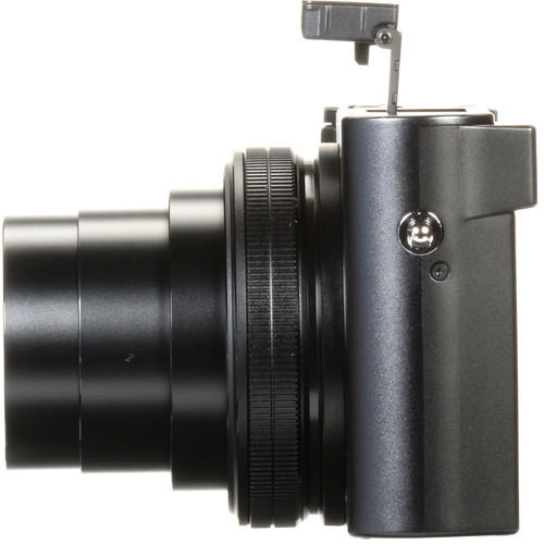 Panasonic Lumix DMC ZS100 Price 1 image