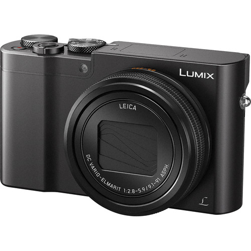 Panasonic Lumix DMC ZS100 Specs image