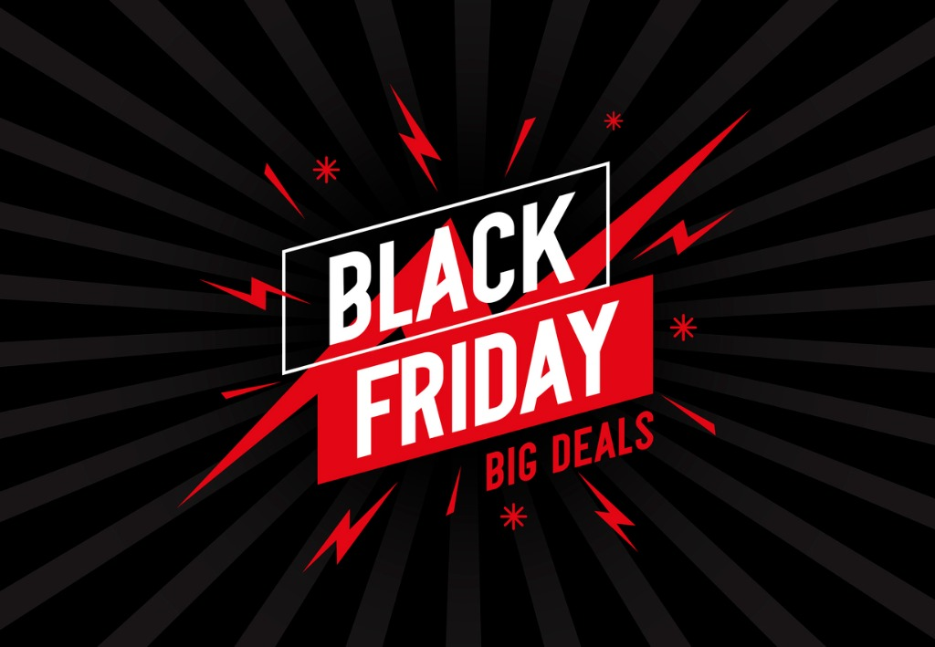 Check Out These Smokin Black Friday Photography Deals image