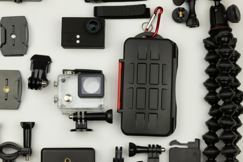 GoPro Video Accessories You Need in Your Bag image