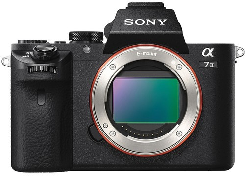 Sony a7 II Review A Camera Thats Still Got It in 2020 image