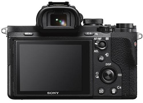 Sony a7 II Specs image