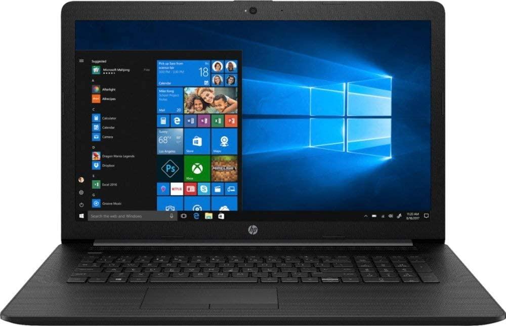 hp 173 laptop image