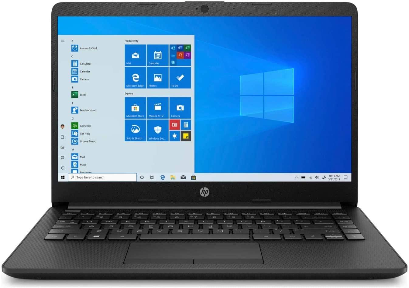 hp business laptop image