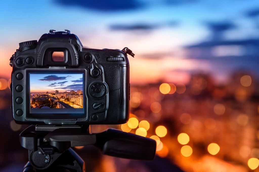 Why You Need Multiple Tripod Options image