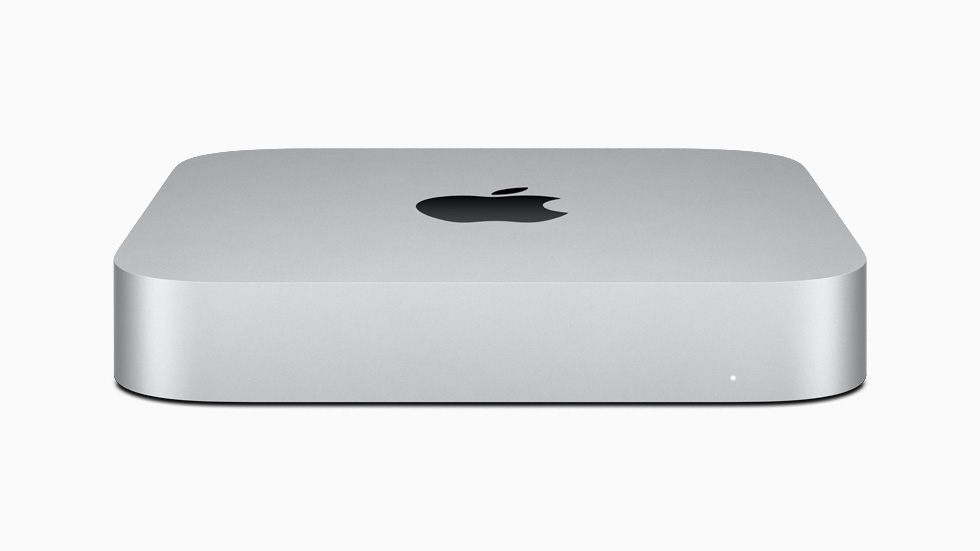 apple mac mini m1 image