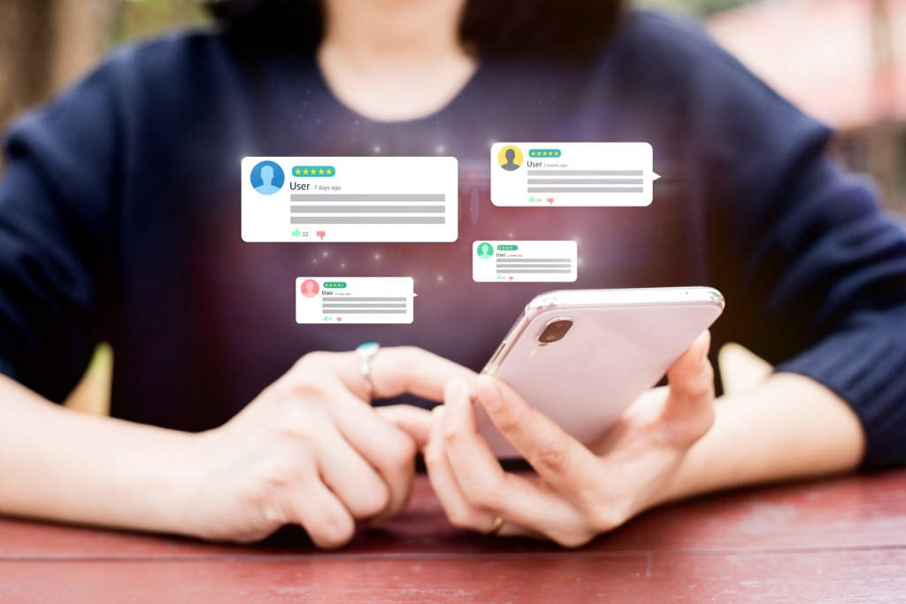 Why You Need to Respond to Online Business Reviews image