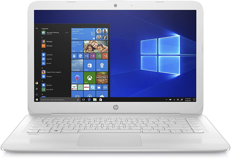 HP Stream 14 Inch Laptop 1 image