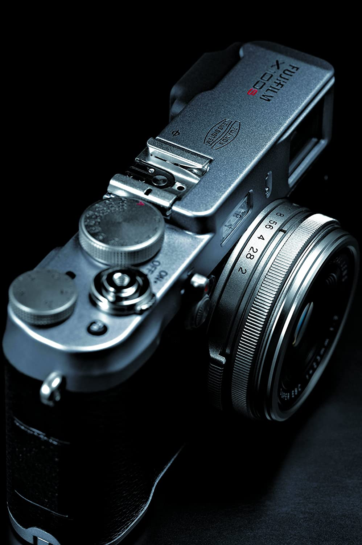FujiFilm X100s Price image