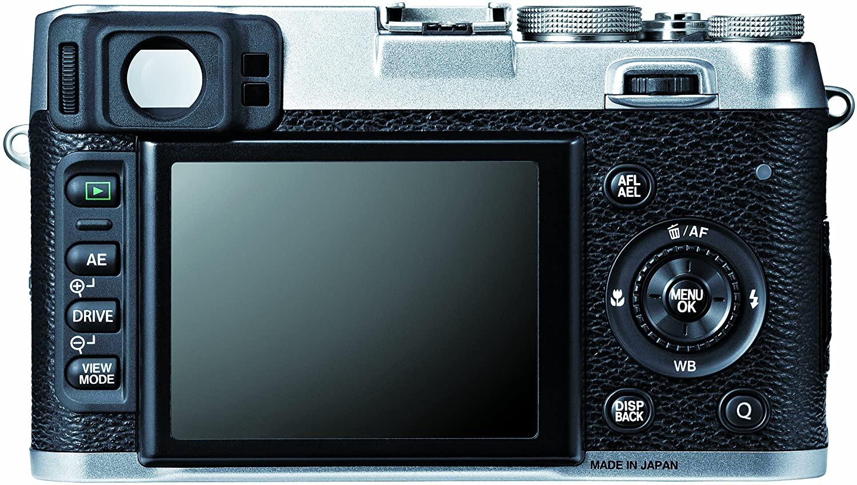 FujiFilm X100s Price 2 image