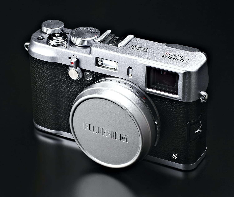 FujiFilm X100s Specs 1 image