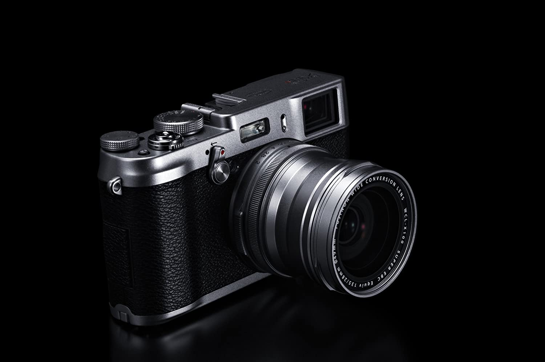 FujiFilm X100s Video Performance image